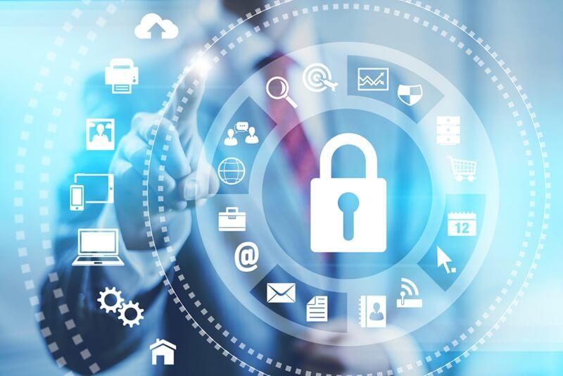 Hostway Blog: Managed Cloud Security
