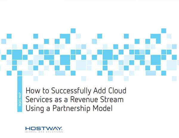 ebook - How to Successfully Add Cloud Services as a Revenue Stream