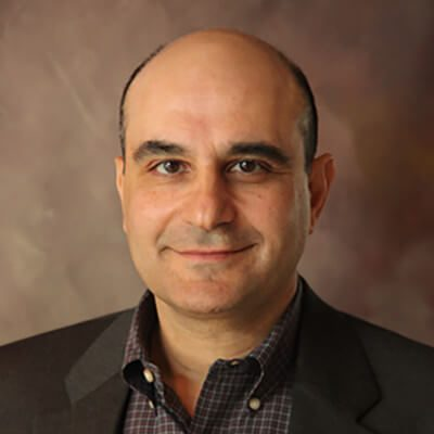 Emil Sayegh: Hostway Chief Executive Officer