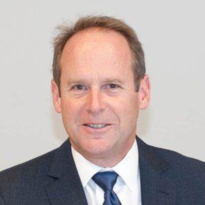 John Faulkner: Hostway CFO