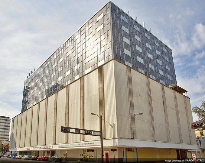 Tampa Data Center